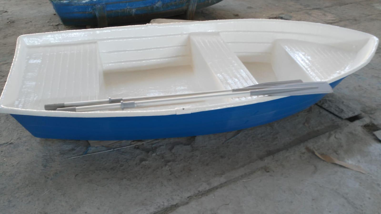 Barca Agrement