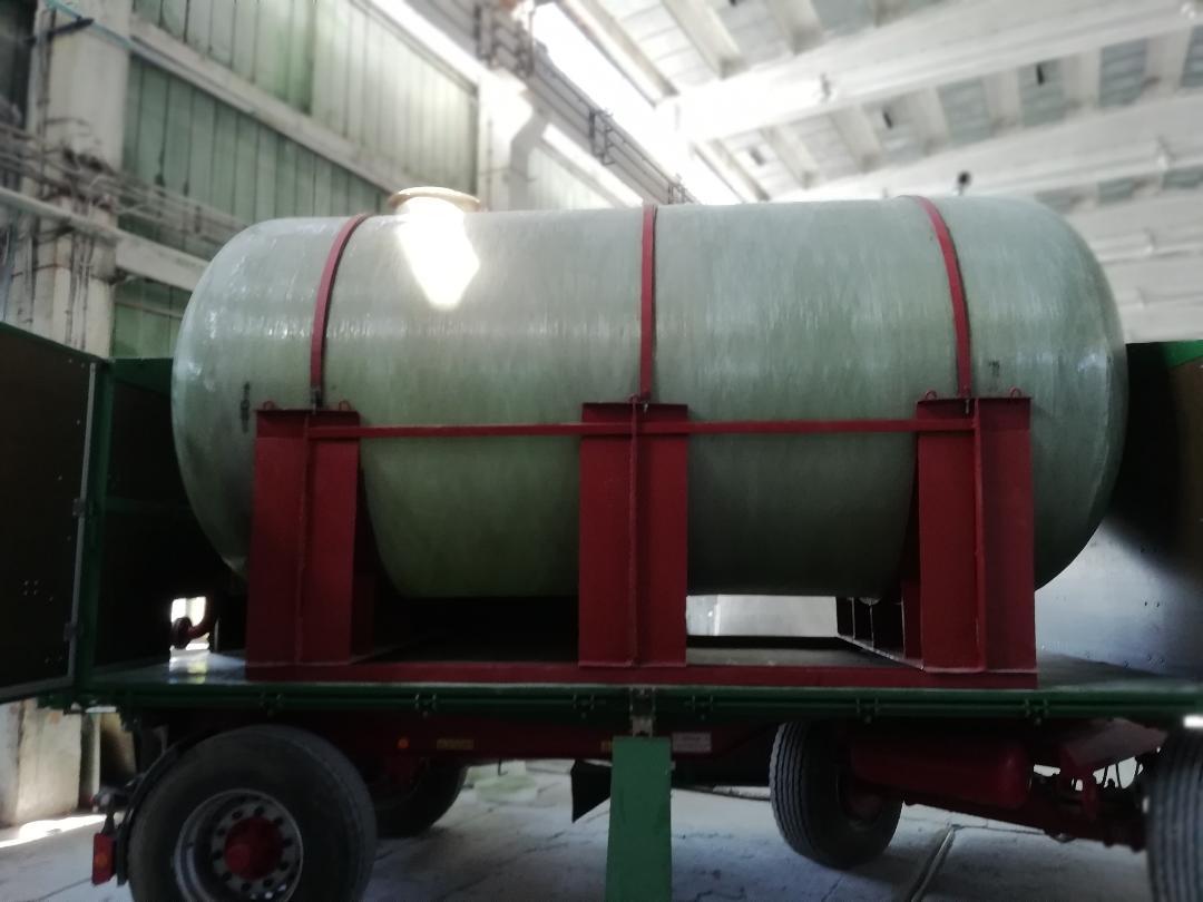 Cisterna Transport